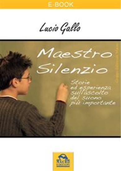Maestro Silenzio - cover