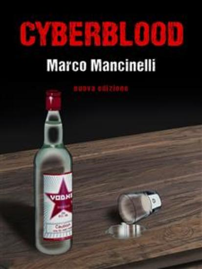 Cyberblood - cover
