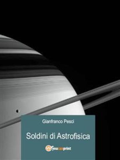 Soldini di Astrofisica - cover