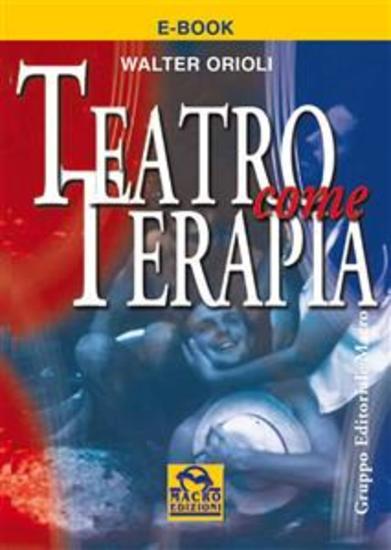 Teatro Come Terapla - cover