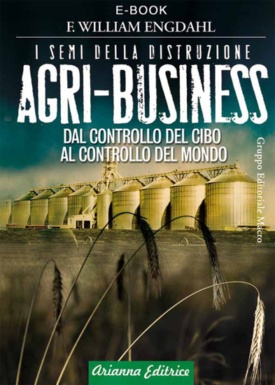 Agri-Business - cover