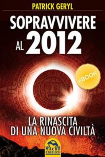 Sopravvivere al 2012 - cover