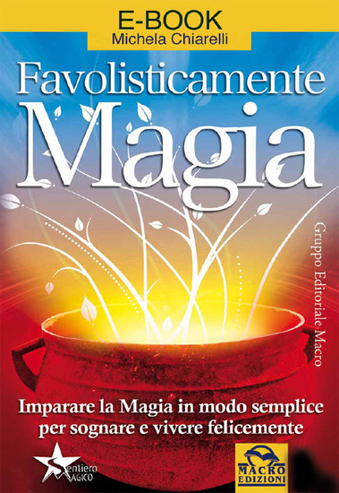 Favolisticamente Magia - cover