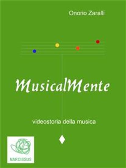 Musicalmente - cover