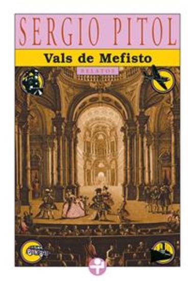 Vals de Mefisto - cover