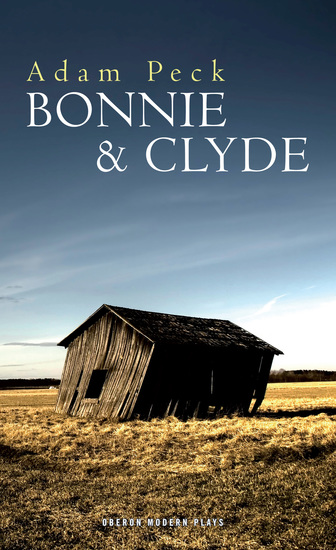 Bonnie & Clyde - cover