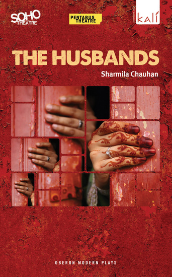 The Husbands - cover