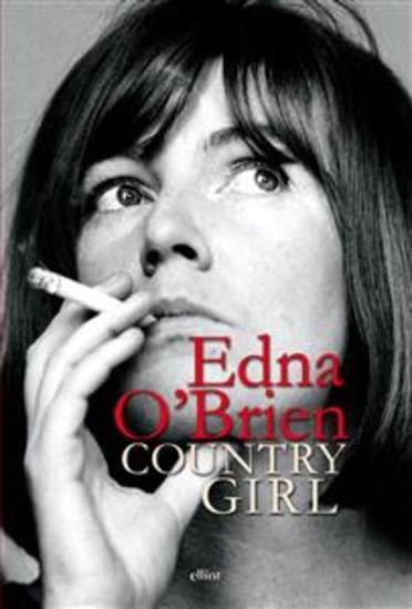 Country girl - Un'autobiografia - cover