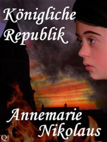 Königliche Republik - cover
