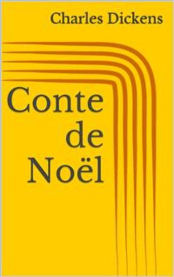 Conte de Noël (Illustré) - cover