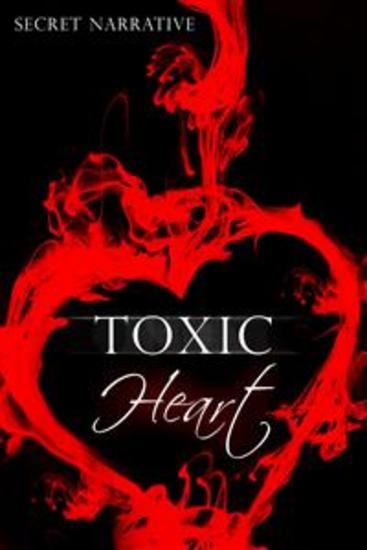 Toxic Heart - cover