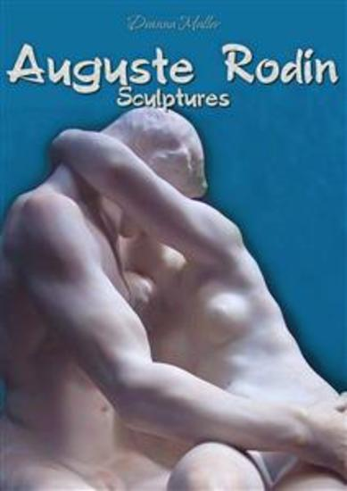 Auguste Rodin: Sculptures - cover