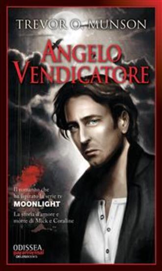 Angelo Vendicatore - cover