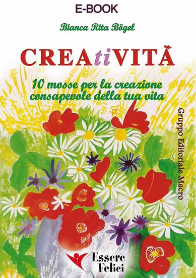 Creativita - cover