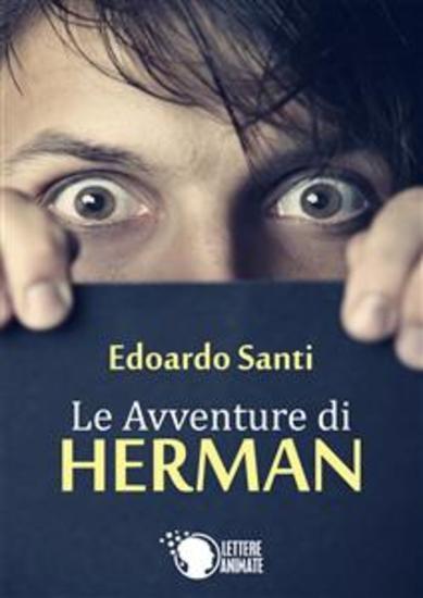 Le avventure di Herman - cover