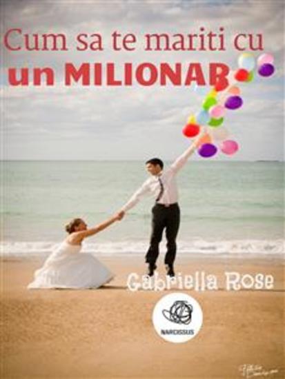 Cum sa te mariti cu un milionar - cover