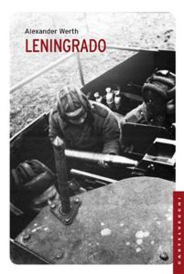 Leningrado - cover