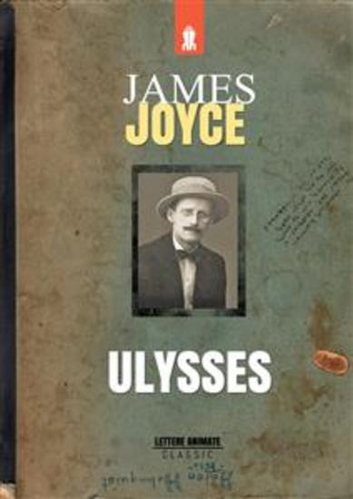alter egos of ulysses