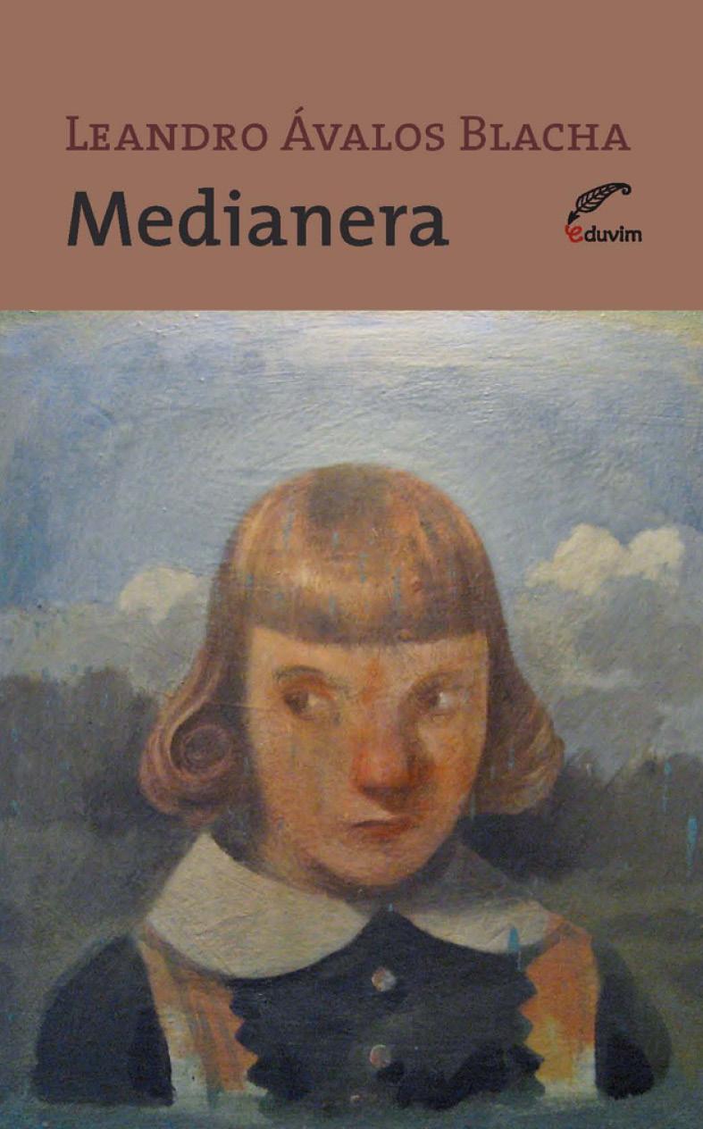 Medianera - cover