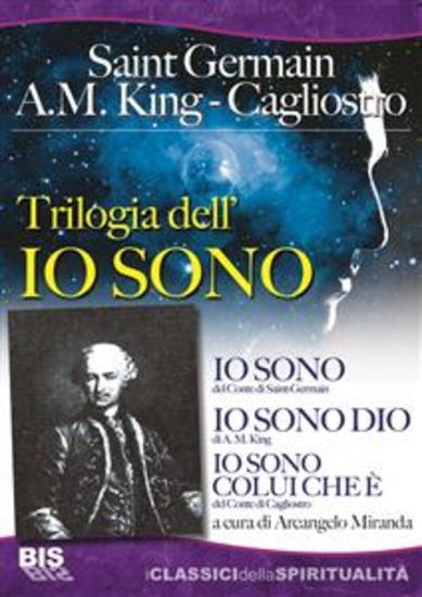 Trilogia Dell'Io Sono - cover