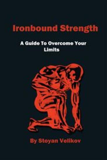 Ironbound Strength - cover