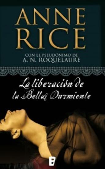La liberación de la Bella Durmiente - cover