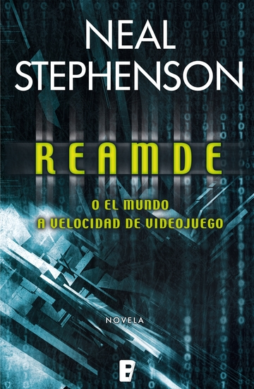Reamde - cover
