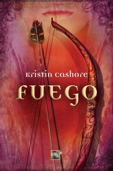 Fuego - cover