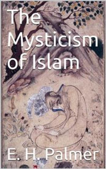 The mysticism of Islam - cover