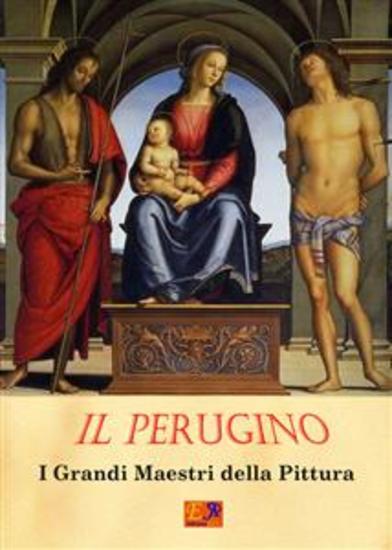 IL PERUGINO - I Grandi Maestri della Pittura - cover
