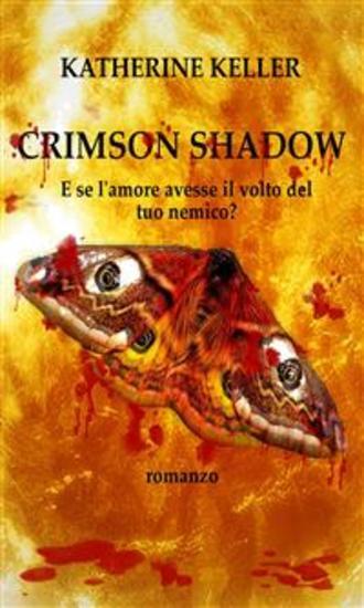 Crimsom Shadows - cover