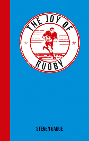 The Joy of Rugby - cover