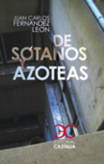 De sótanos y azoteas - cover