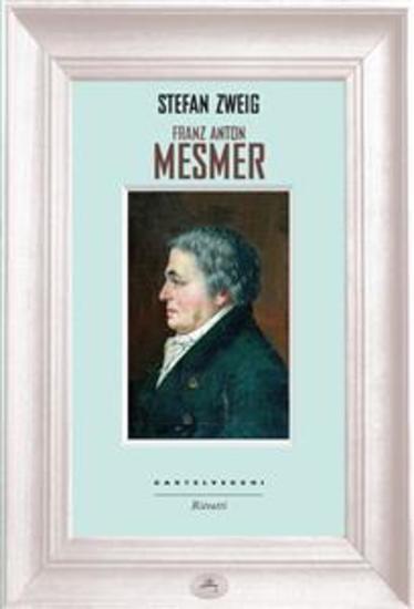Franz Anton Mesmer - cover