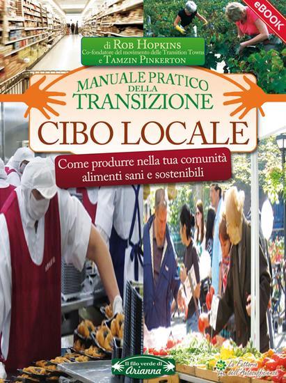 Cibo Locale - cover