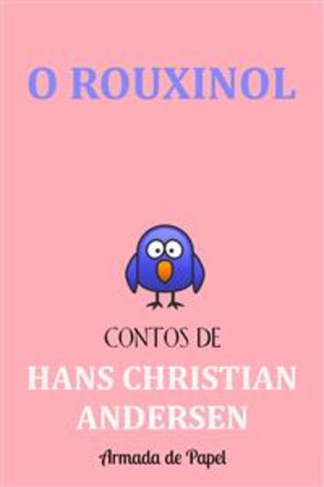 O Rouxinol - cover