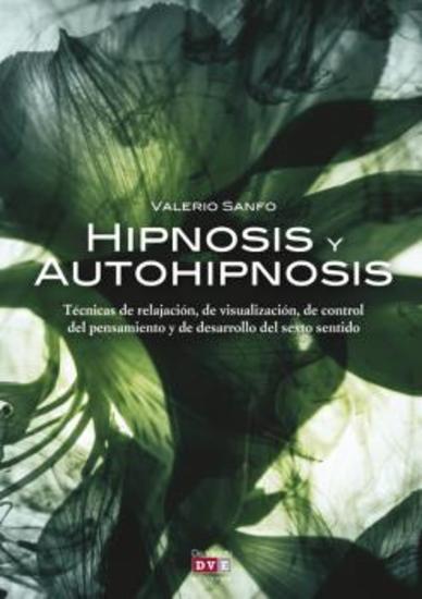 Hipnosis y autohipnosis - cover