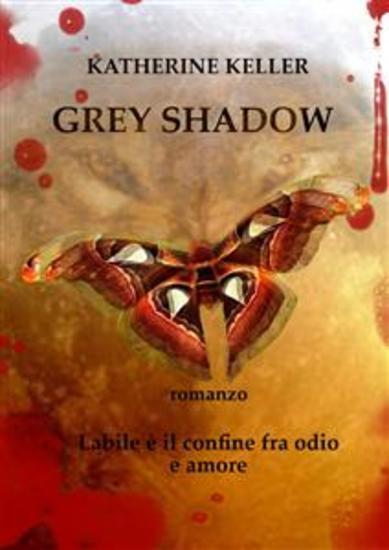Grey Shadow - cover