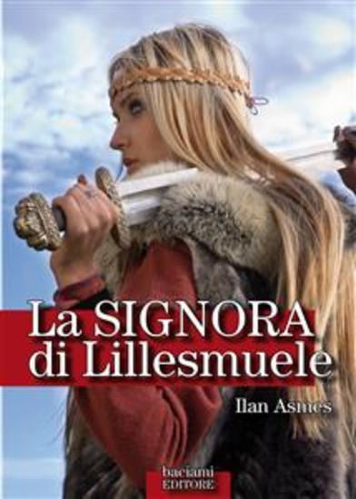 La Signora di Lillesmuele - cover
