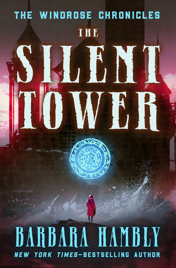 The Silent Tower - cover