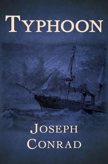Typhoon - cover