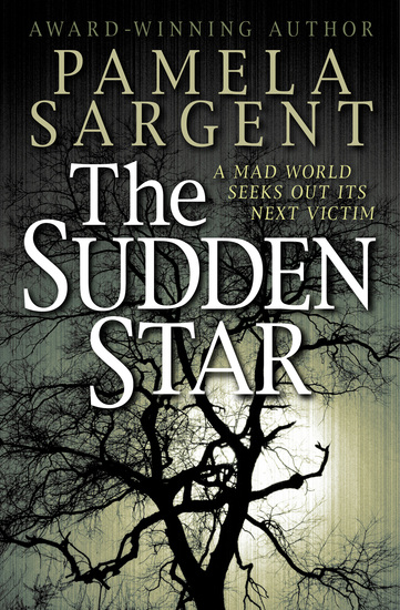 The Sudden Star - cover