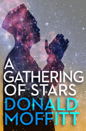 A Gathering of Stars - cover