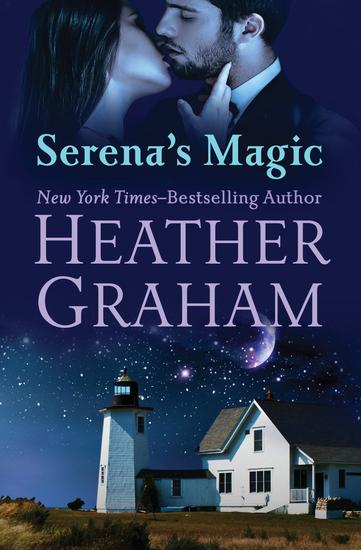 Serena's Magic - cover