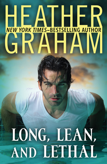Long Lean and Lethal - cover