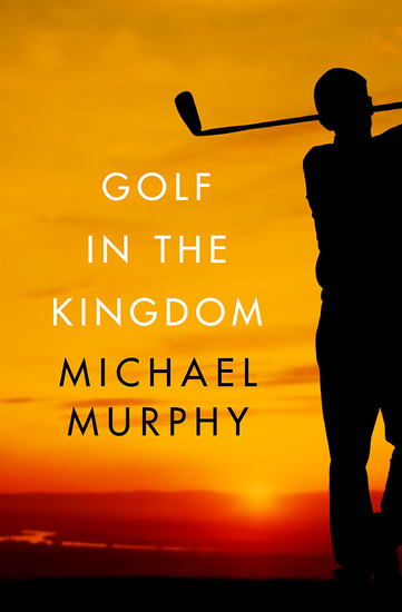 Golf in the Kingdom - cover