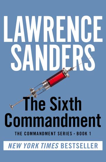 The Sixth Commandment - cover