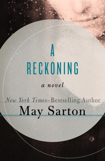 A Reckoning - A Novel - cover