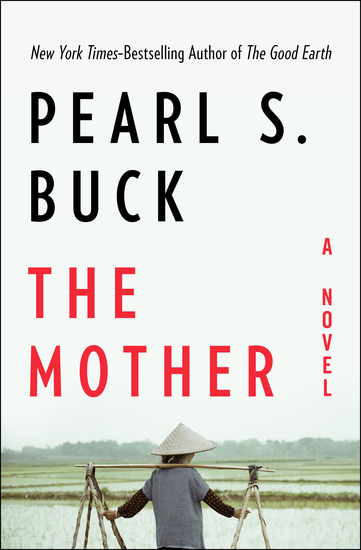 The Mother - A Novel - cover
