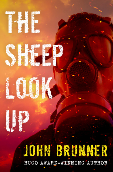 The Sheep Look Up - cover